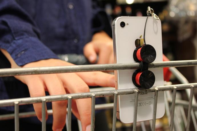Sticko Tiny Sticky Phone Mount (1)