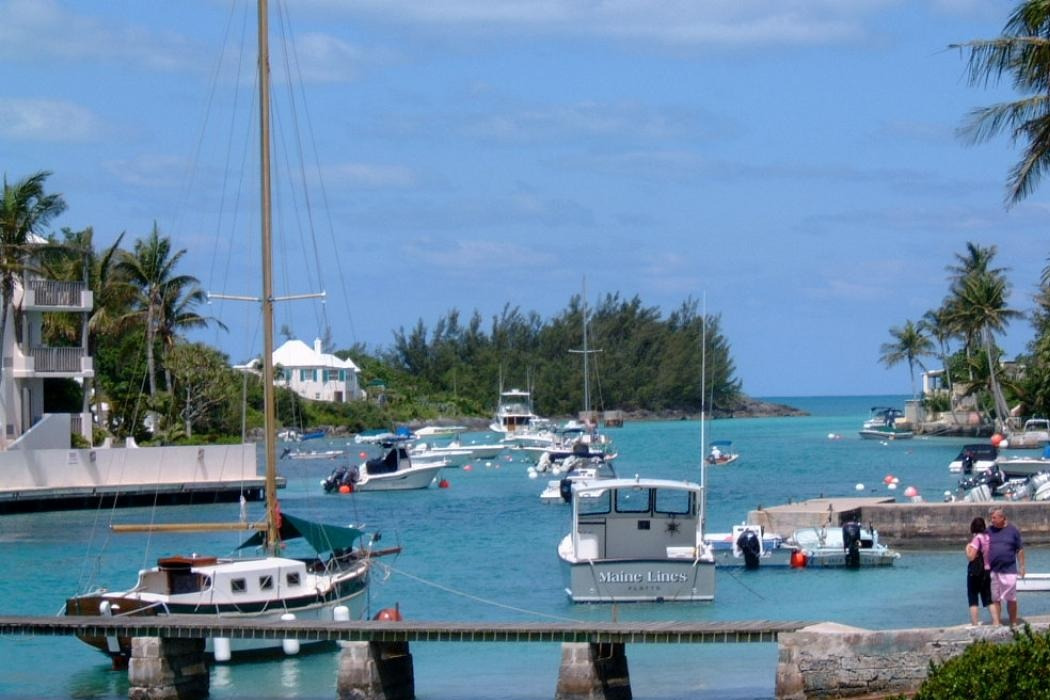 Terrific Wallpapers Of Bermuda (1)