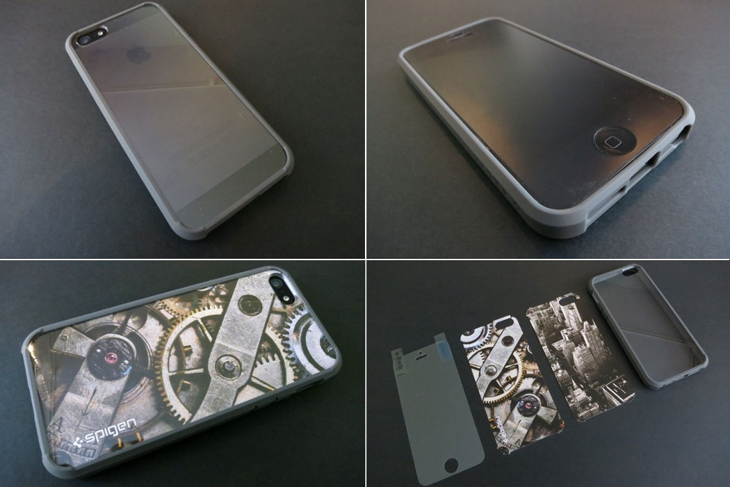 Ultra Hybrid for iPhone 5S / 5 (2)