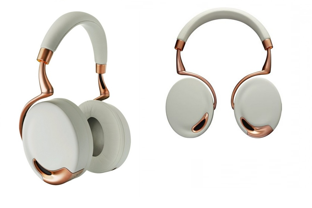 Zik Wireless Headphones With Active Noise Cancellation (3)