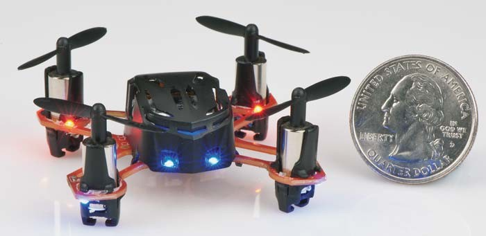 Estes Proto X Nano Quadcopter (5)