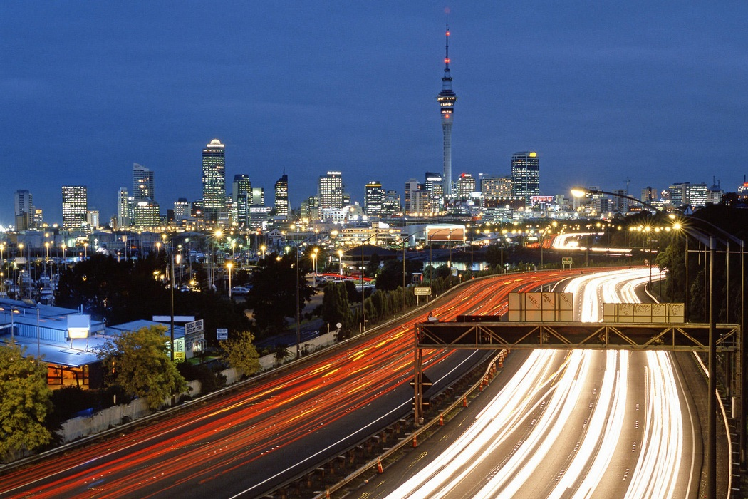 10 Best Cities To Live In. Auckland