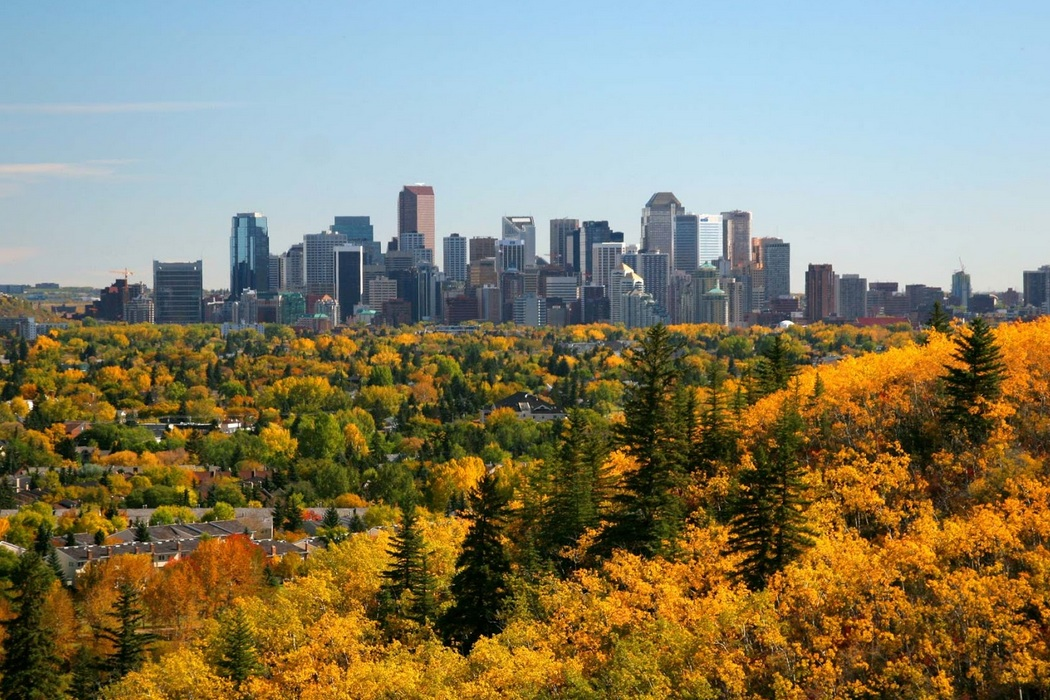 10 Best Cities To Live In. Calgary