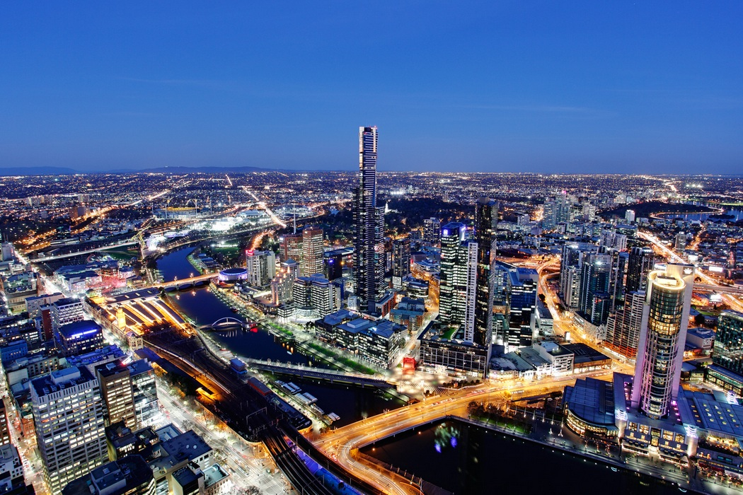 10 Best Cities To Live In. Melbourne