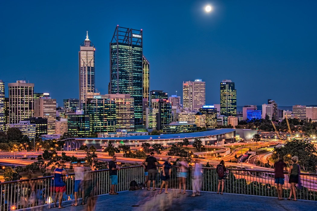 10 Best Cities To Live In. Perth