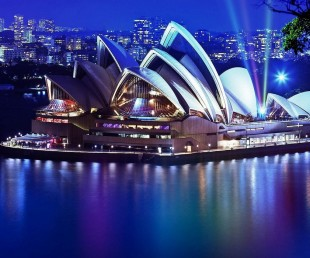 10 Best Cities To Live In. Sydney