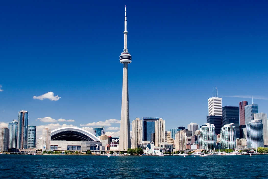 10 Best Cities To Live In. Toronto