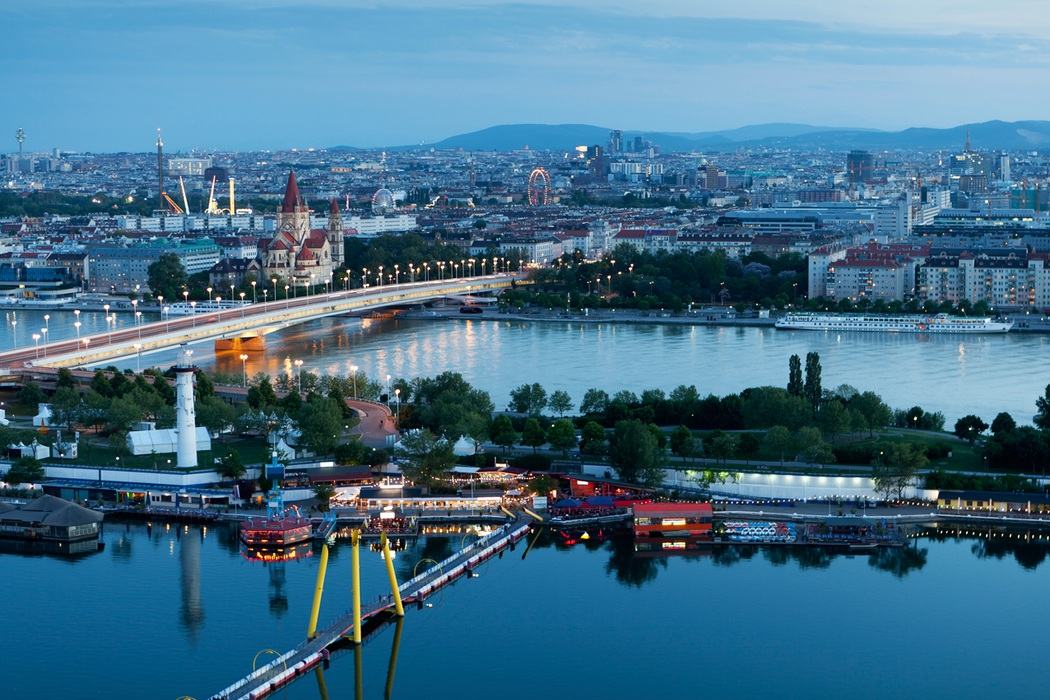 10 Best Cities To Live In. Vienna