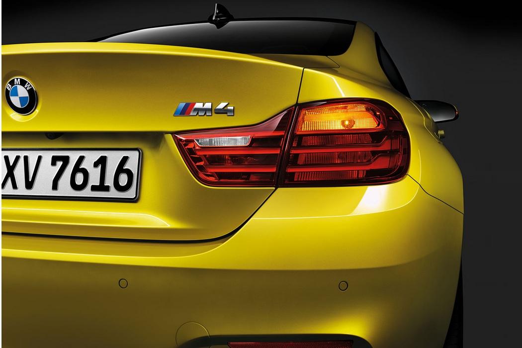 2015 BMW M4 (10)