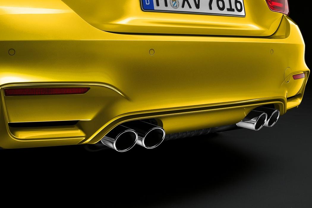 2015 BMW M4 (3)