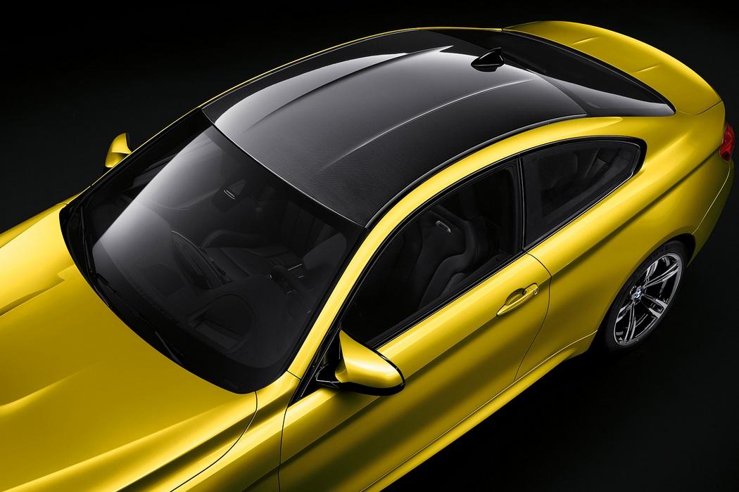 2015 BMW M4 (7)
