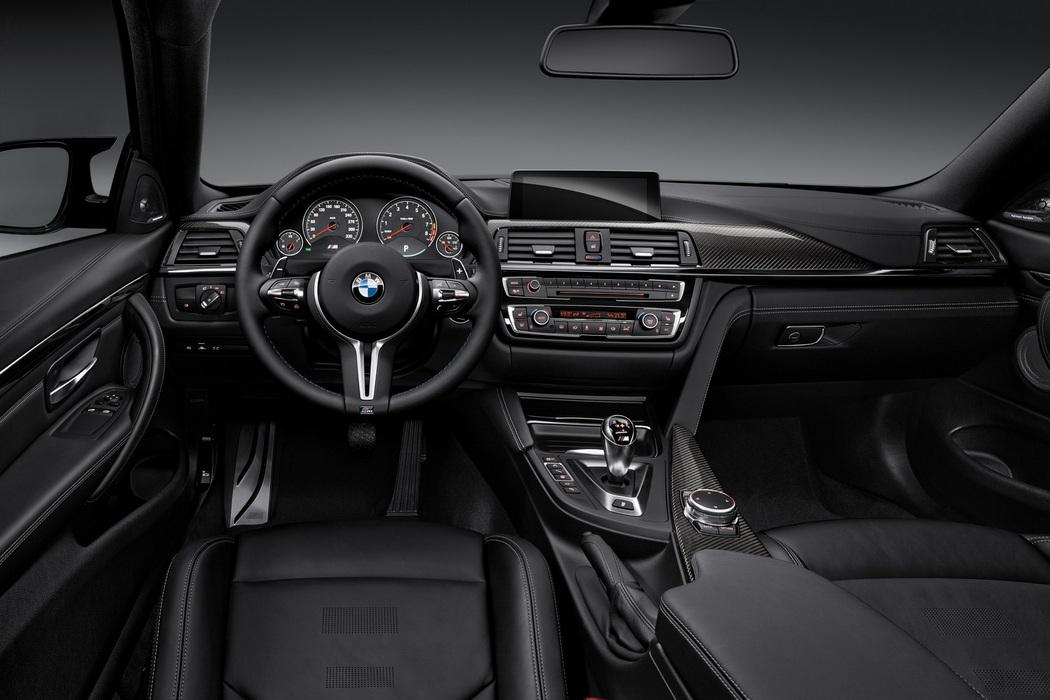 2015 BMW M4 (8)
