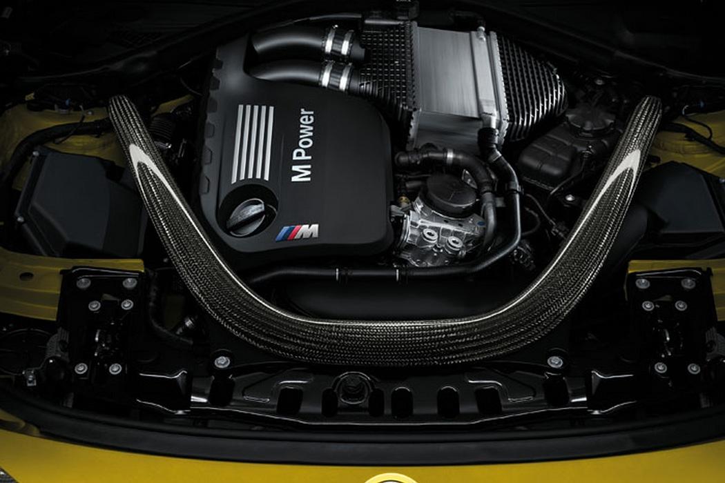 2015 BMW M4 (9)