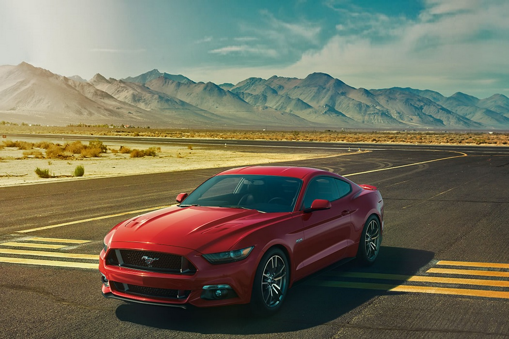2015 Ford Mustang (6)