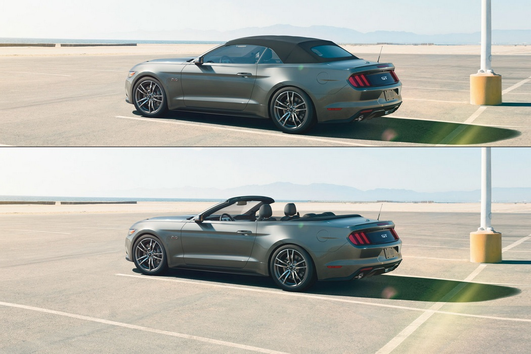 2015 Ford Mustang (8)