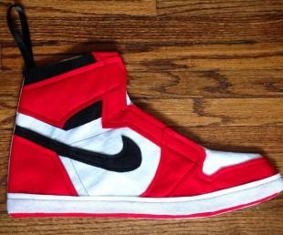Air Jordan 1 Christmas Stocking