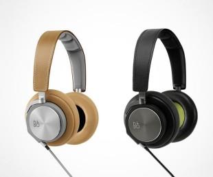 Bang & Olufsen Beoplay H6 Headphones (1)