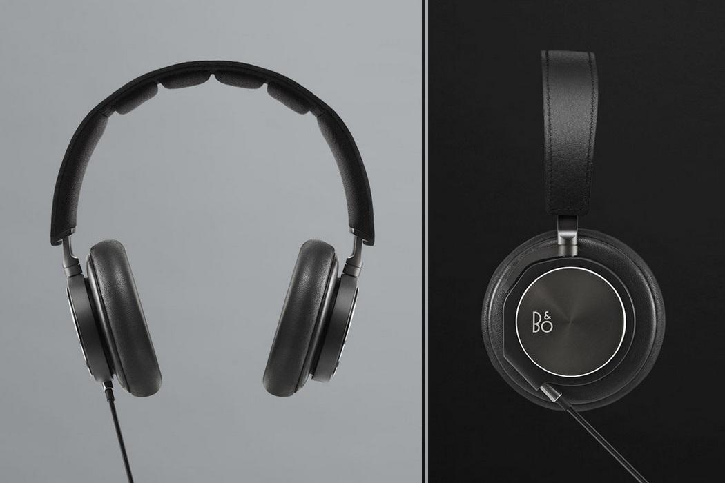 bang olufsen beoplay h6 headphones bonjourlife. Black Bedroom Furniture Sets. Home Design Ideas