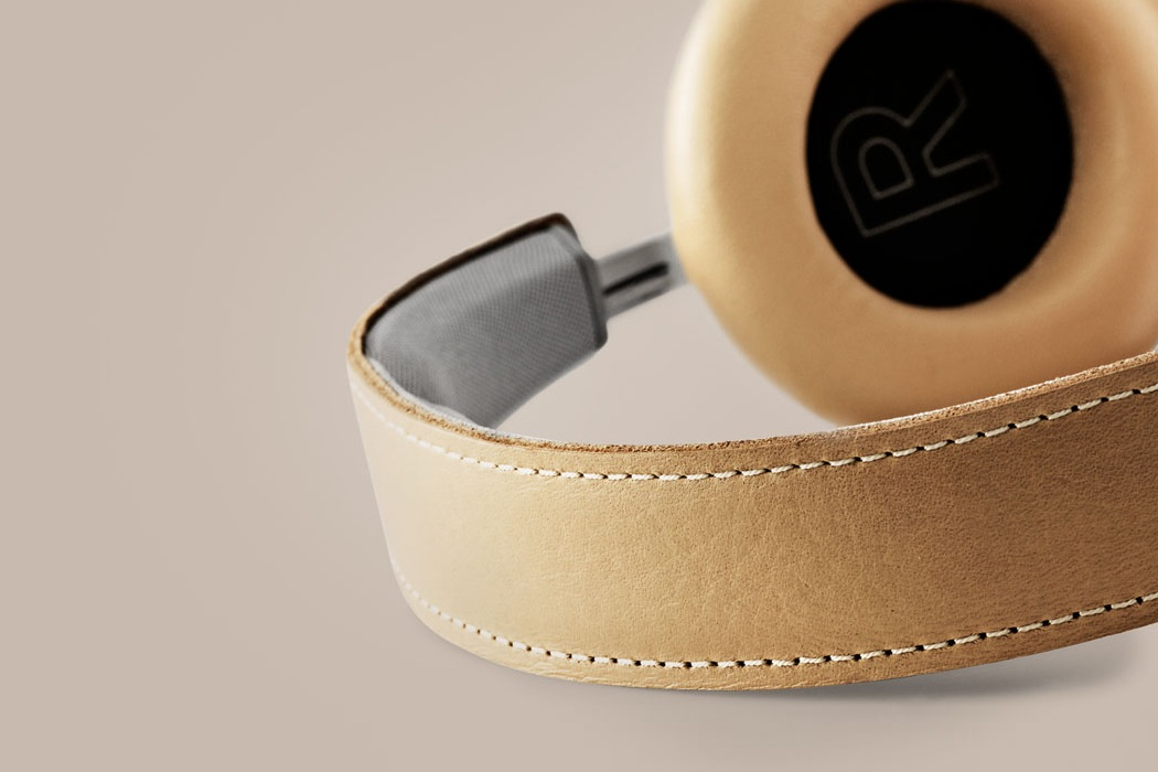 Bang & Olufsen Beoplay H6 Headphones (5)