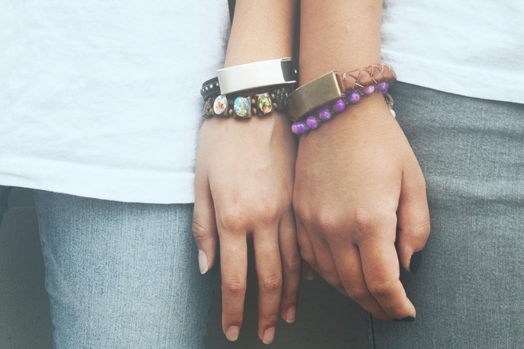 Cabelet Charging Bracelet by Kyte&Key (1)