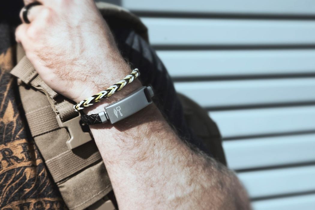 Cabelet Charging Bracelet by Kyte&Key (2)