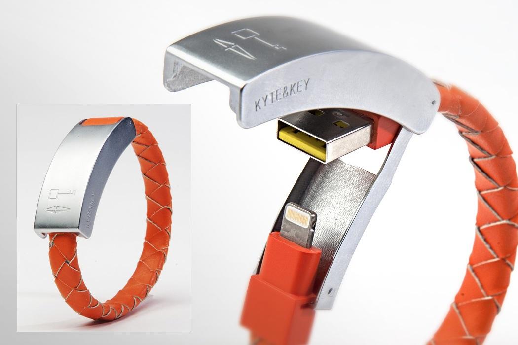 Cabelet Charging Bracelet by Kyte&Key (3)