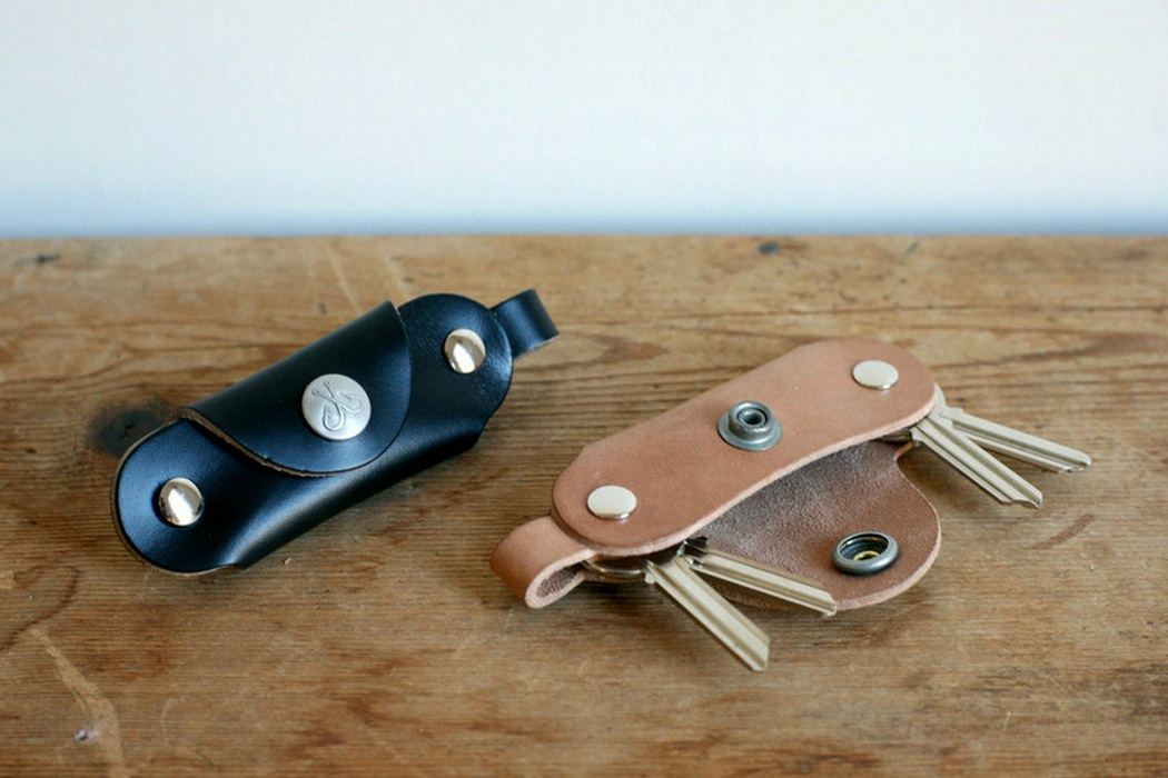 Corter Snap Key Case (1)