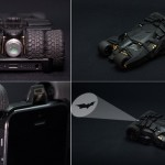 Crazy Case Batmobile Tumbler iPhone Case (1)