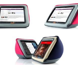 Cushion Stand For Apple iPad (5)