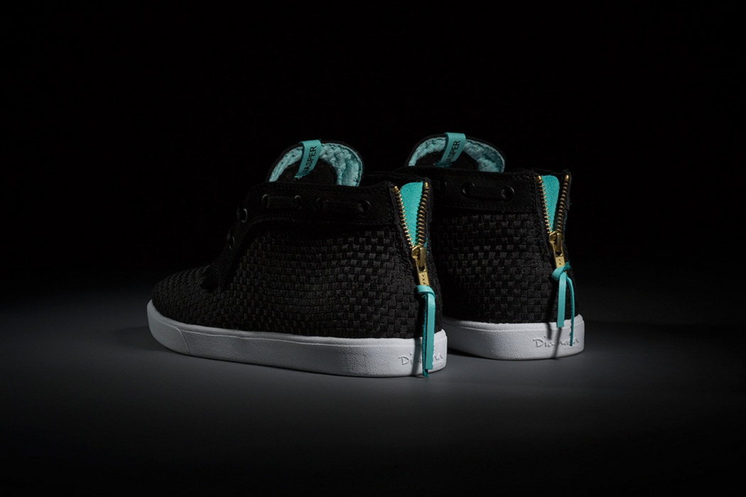 Diamond Supply Co. Jasper Woven Pack (1)