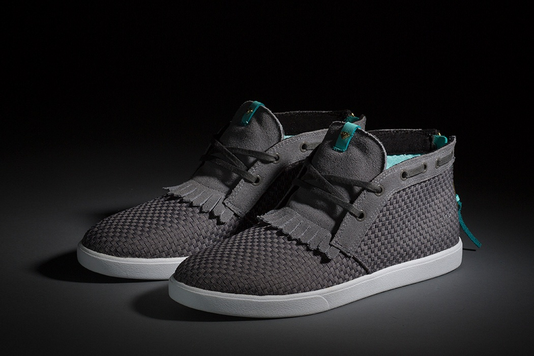 Diamond Supply Co. Jasper Woven Pack (2)