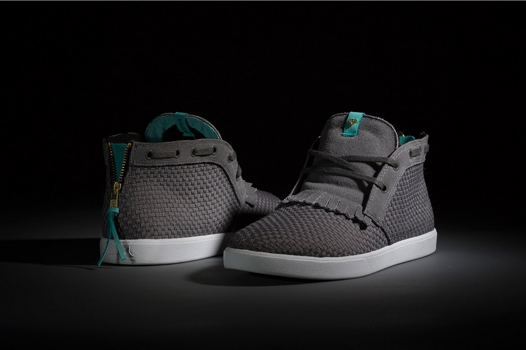 Diamond Supply Co. Jasper Woven Pack (3)