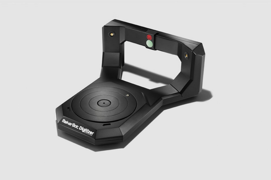 Digitizer Desktop 3D Scanner (3)
