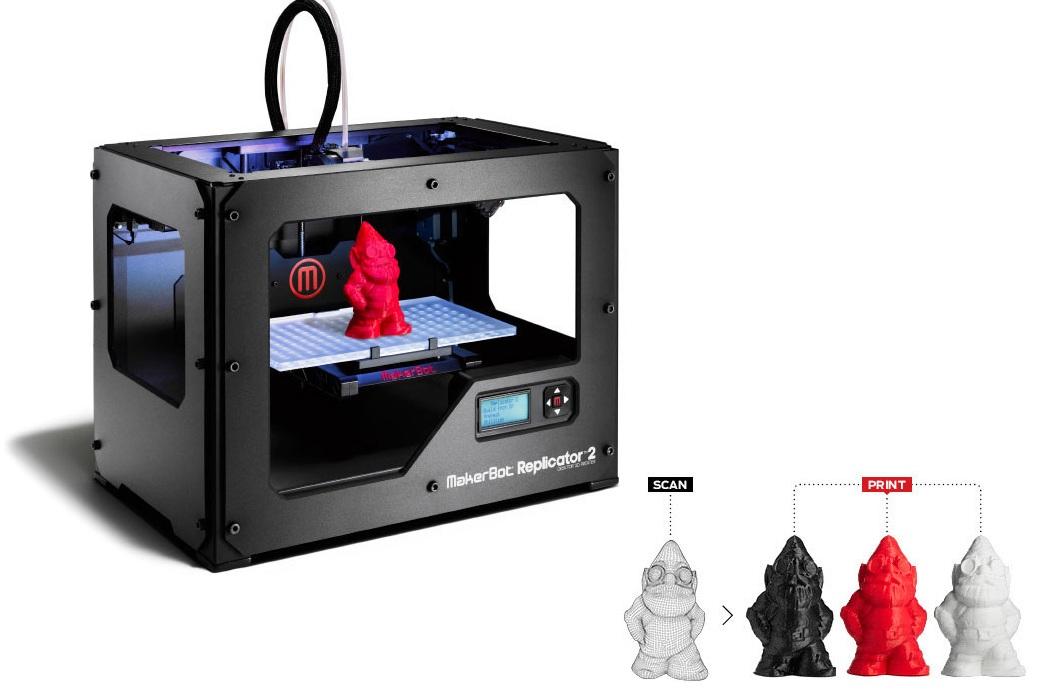 Digitizer Desktop 3D Scanner (6)