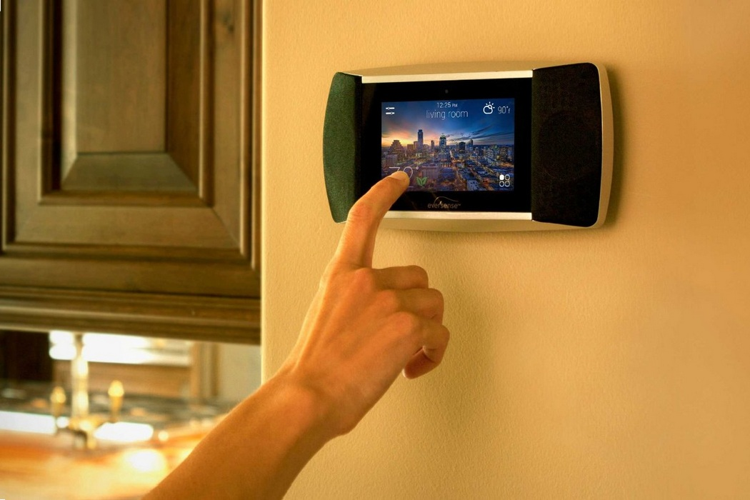 EverSense Thermostat Styles Your Life (3)