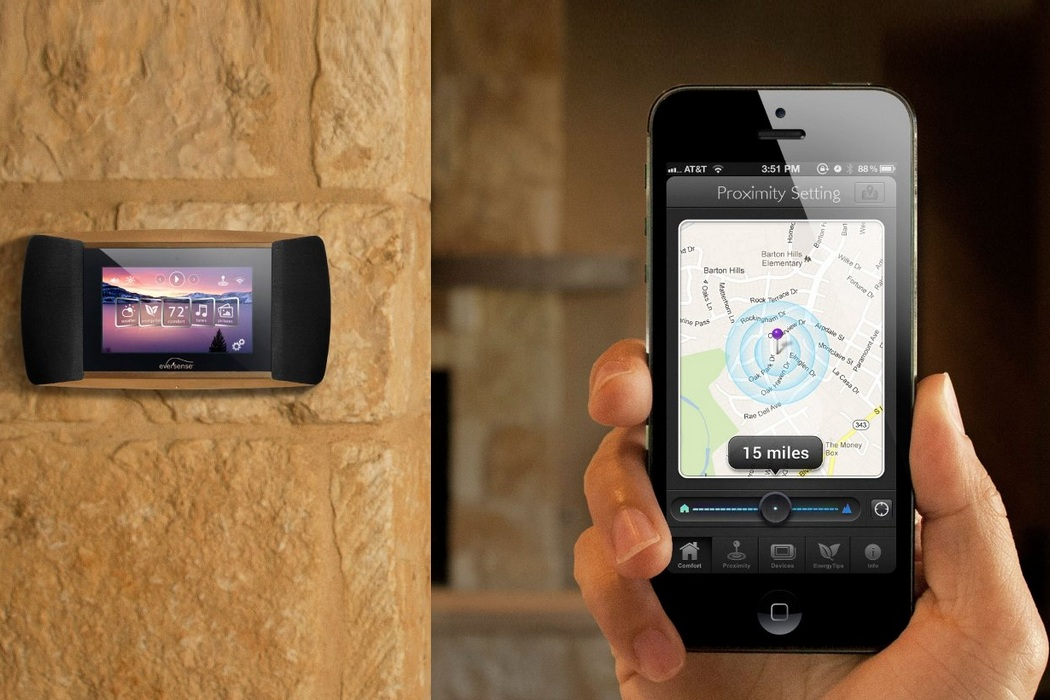 EverSense Thermostat Styles Your Life (4)