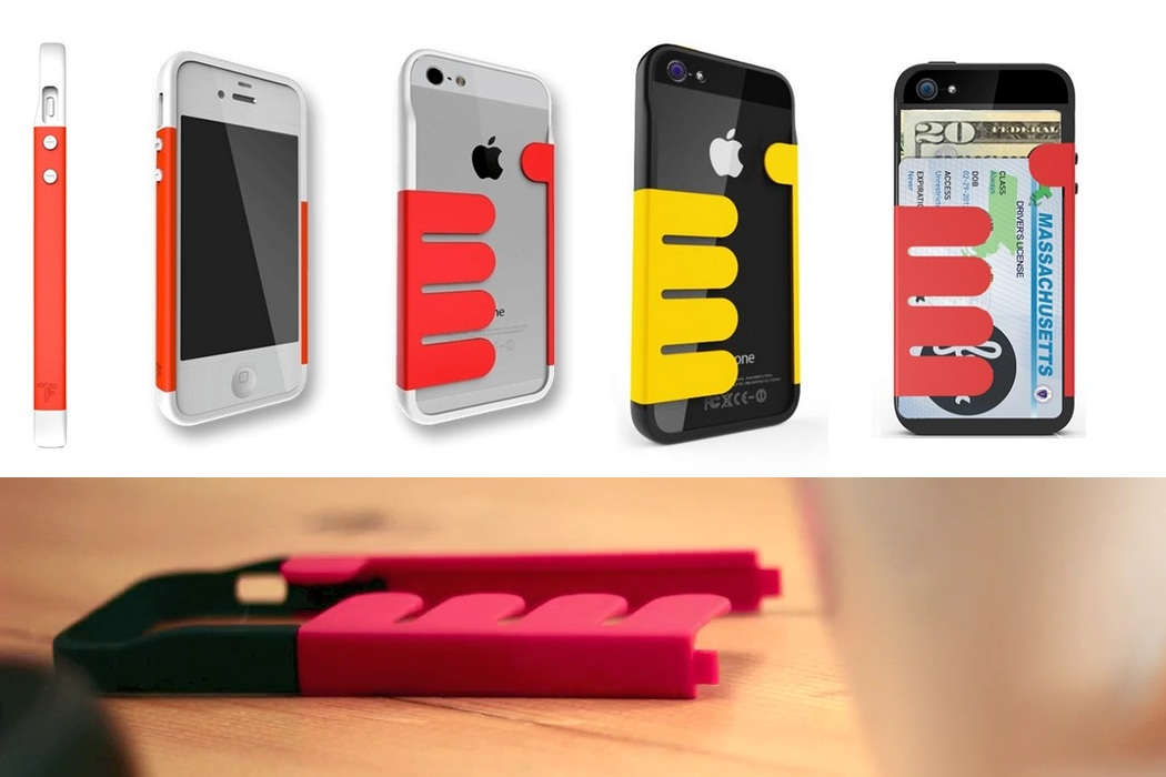 Felix HandHold iPhone 5s Case (1)