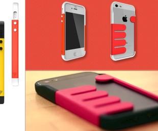Felix HandHold iPhone 5s Case (4)