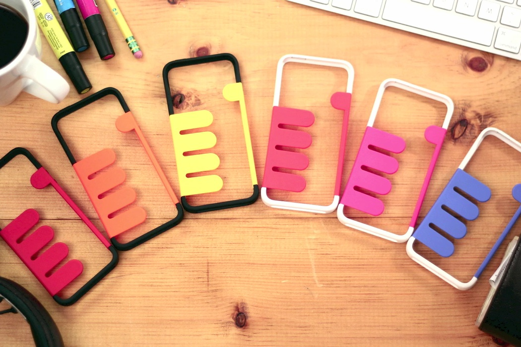 Felix HandHold iPhone 5s Case (5)