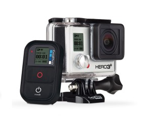 GoPro Hero 3+ Black Edition (1)