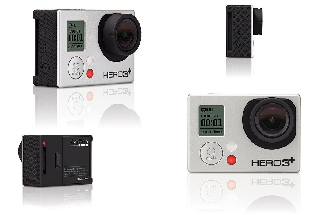 gopro hero 3 black edition by asim iqbal details style syndicate. Black Bedroom Furniture Sets. Home Design Ideas