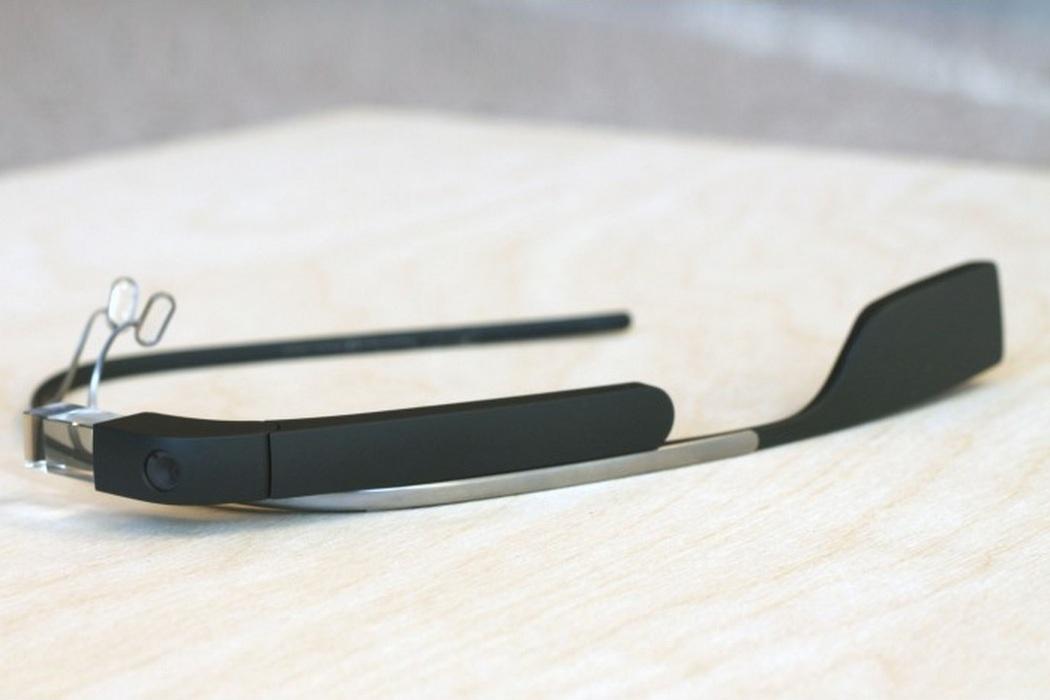 Google Glass (1)