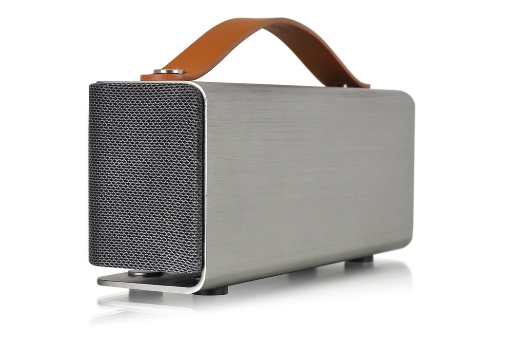 Groovy Bluetooth Wireless Stereo Speaker 2 (4)
