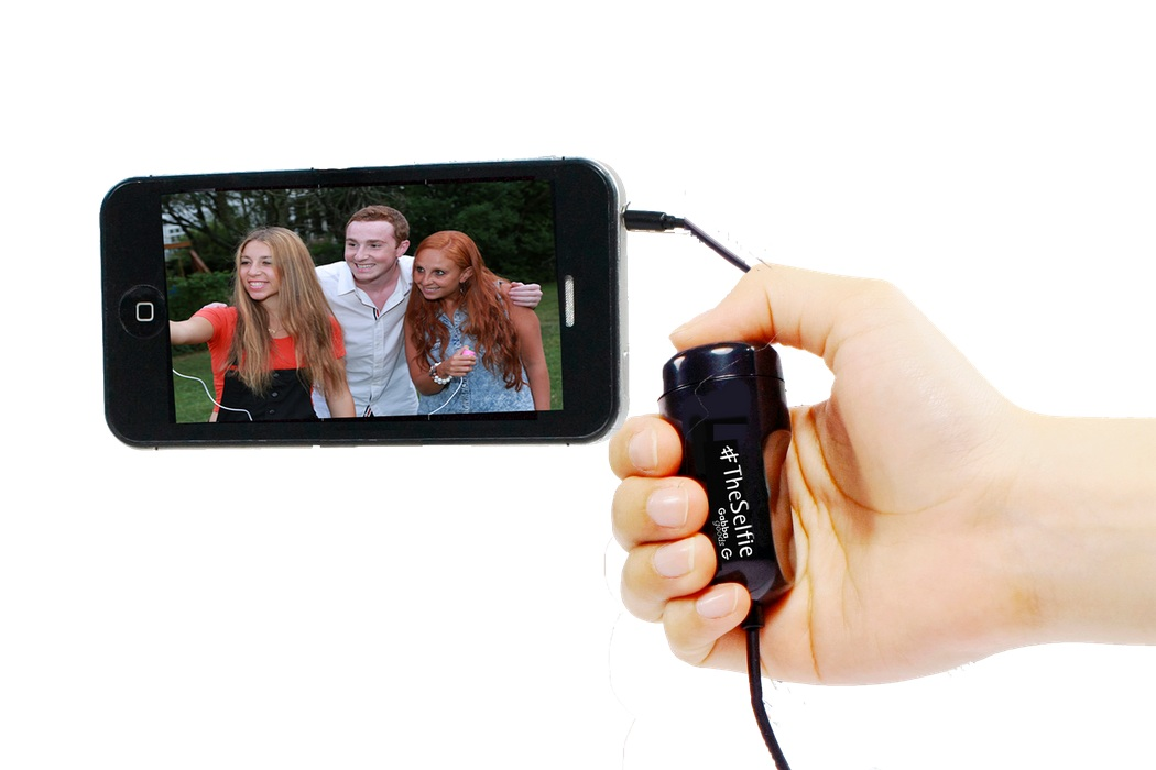 Improve Your Selfie Snaps With Theselfie (3)
