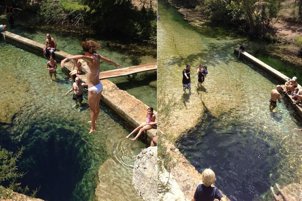 Jacobs Well Texas Most Dangerous Diving Spot (6)