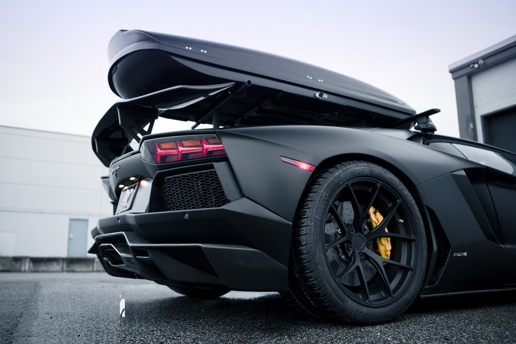 Lamborghini Aventador By SR Auto Group (6)