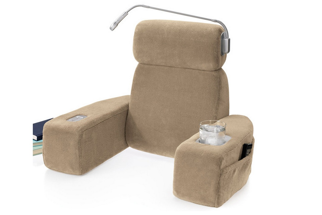 Massaging Bed Rest (2)