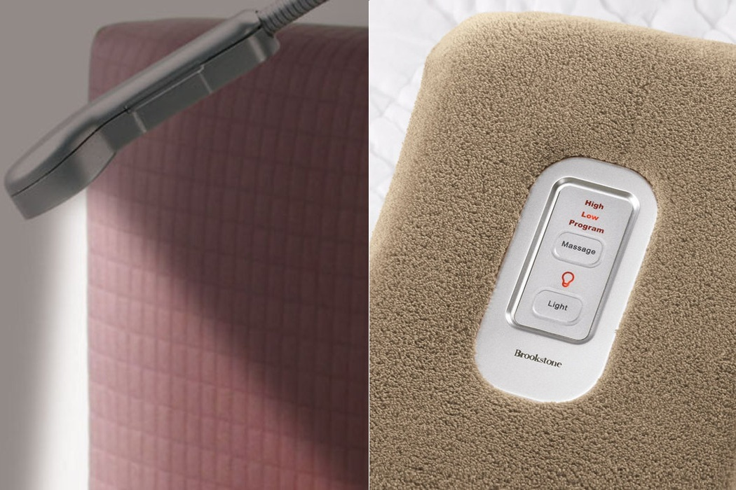 Massaging Bed Rest (3)
