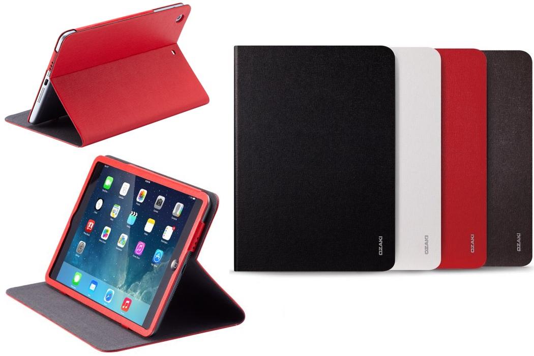 ozaki ipad air 2 cover  Ozaki O!coat-Slim Retina iPad Mini Case - Bonjourlife