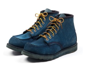 Red Wing Shoes By Tenue De Nîmes (3)